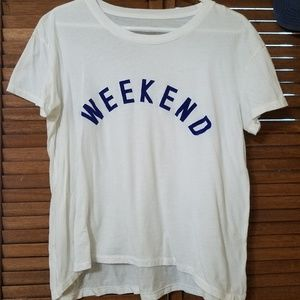 GAP Graphic Tee from the LOVE Collection